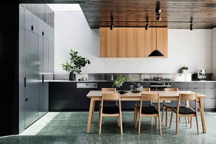 cocina-moderna-amplia-ideas