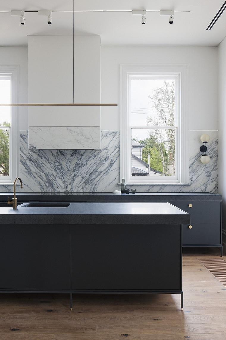 cocina-salpicadero-marmol-espacio-disenad-Hecker-Guthrie