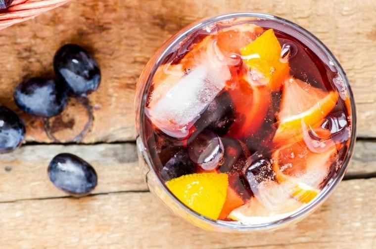 cocteleria sin-alcohol-arandanos