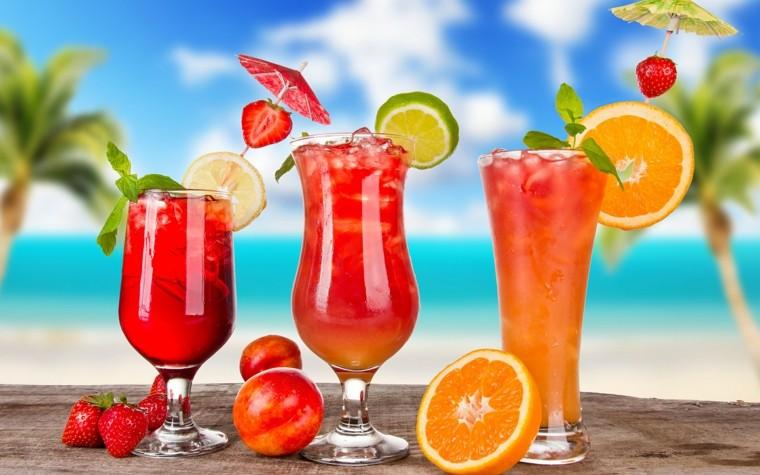 cocteles con tequila-refrescantes-verano