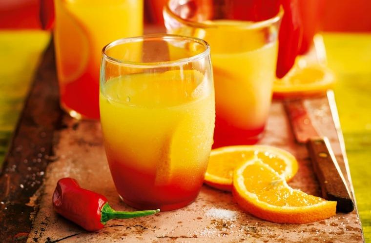 cocteles con tequila-verano-tequila-sunrise