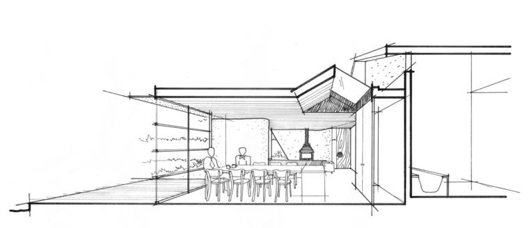 comedor-casa-moderna-ideas