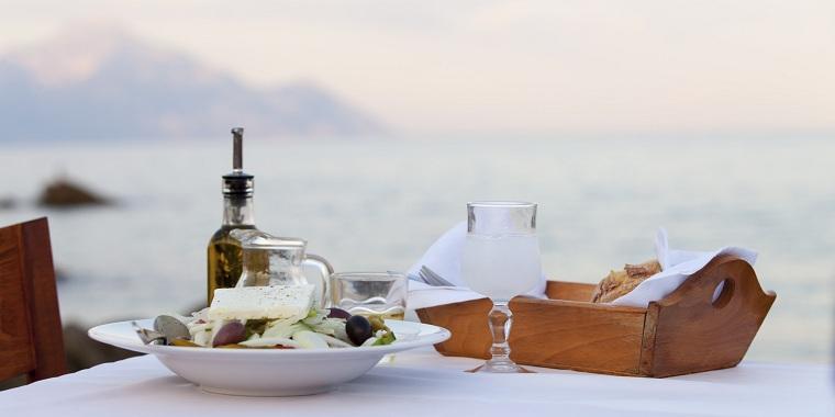 comida griega-ideas-recetas-ideas