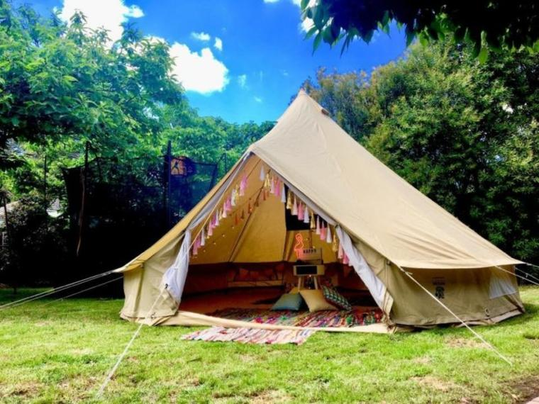 como-hacer-glamping