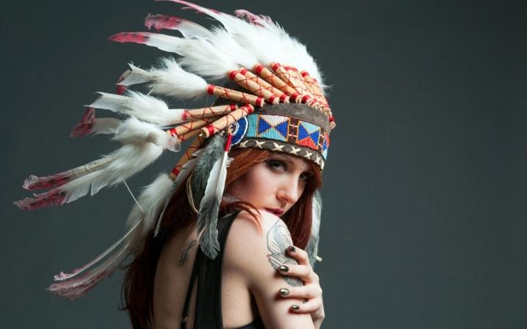 como pintarse los ojos-cara-indigena-carnaval