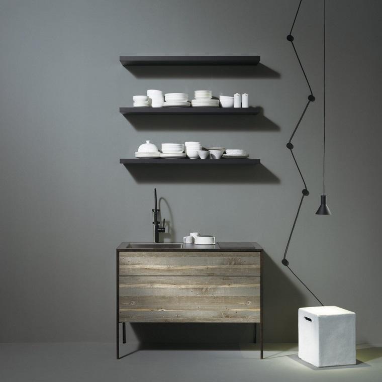 concepto-compacto-madera-metales