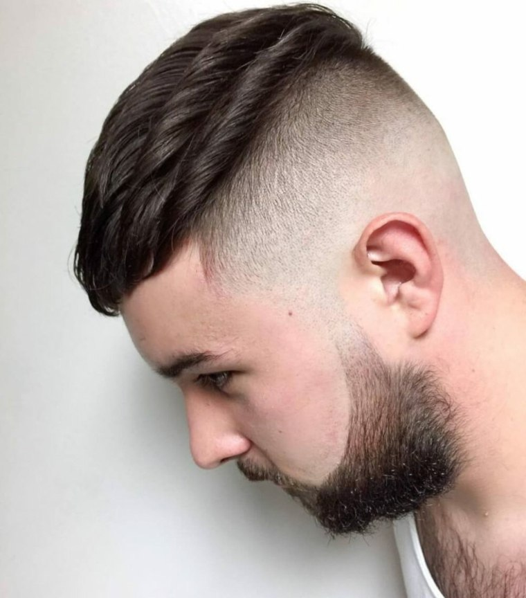 Ultimos cortes de cabello hombres