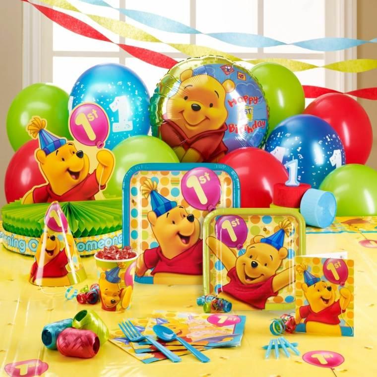decoración-Winnie-the-Pooh