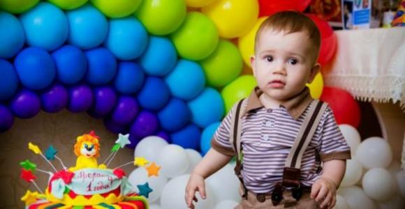 Ideas para cumpleaños ¿Cómo celebrar el primer añito de tu bebé?