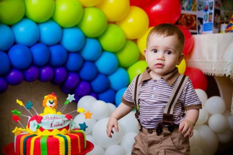 Ideas Para Cumpleaños Cómo Celebrar El Primer Añito De Tu Bebé