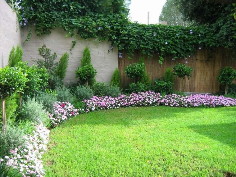 decoracion de exteriores-mantenimiento-jardines