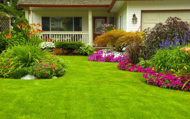 decoracion de jardines-mantenimiento-exteriores