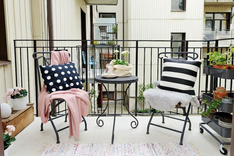 decoraciones para el hogar-terraza-primavera