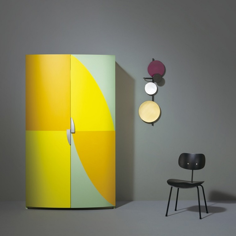diseños de cocinas minimalistas concepto