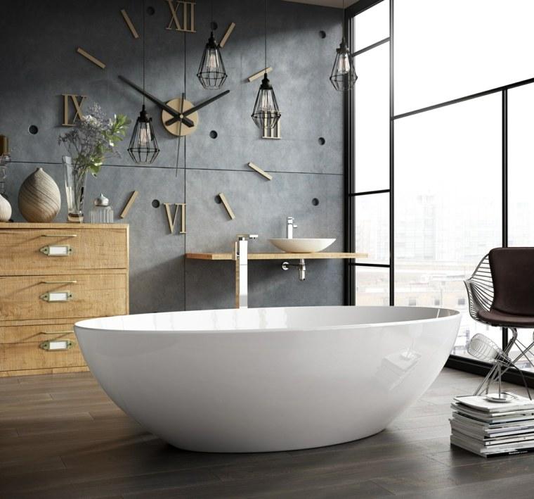 diseno de interiores-banos-acentos-dorados