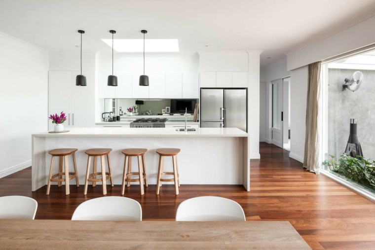 diseño interiors-blanco-madera-hardy-constructions