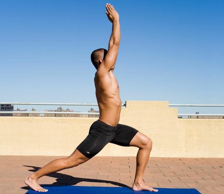ejercicios para adelgazar yoga