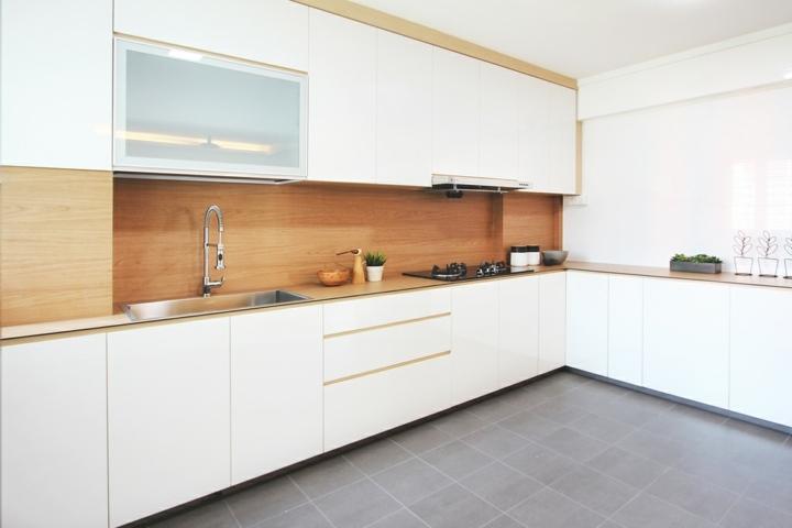 elegante-cocina-moderna-diseño