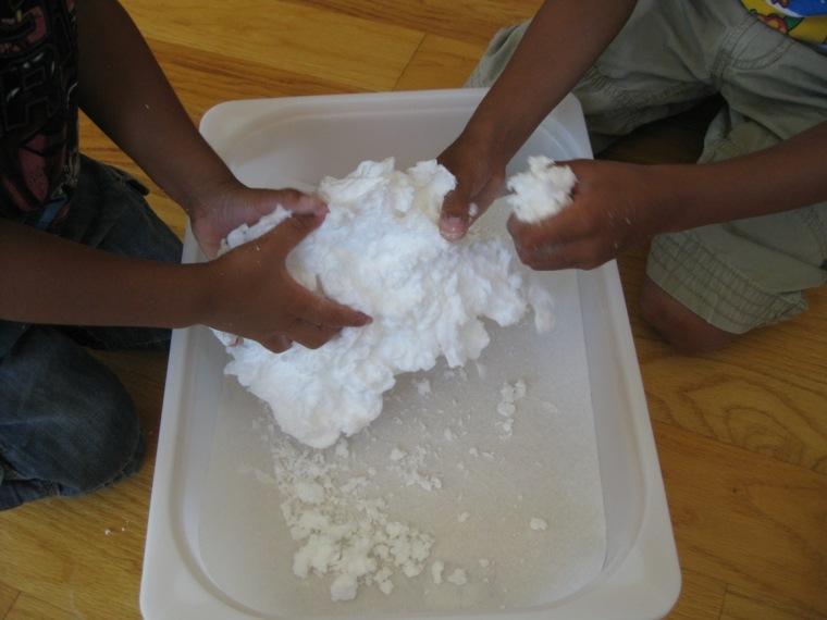 espuma-de-jabón
