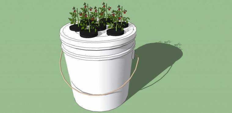 formas alternativas de cultivo-aeroponico-plantas
