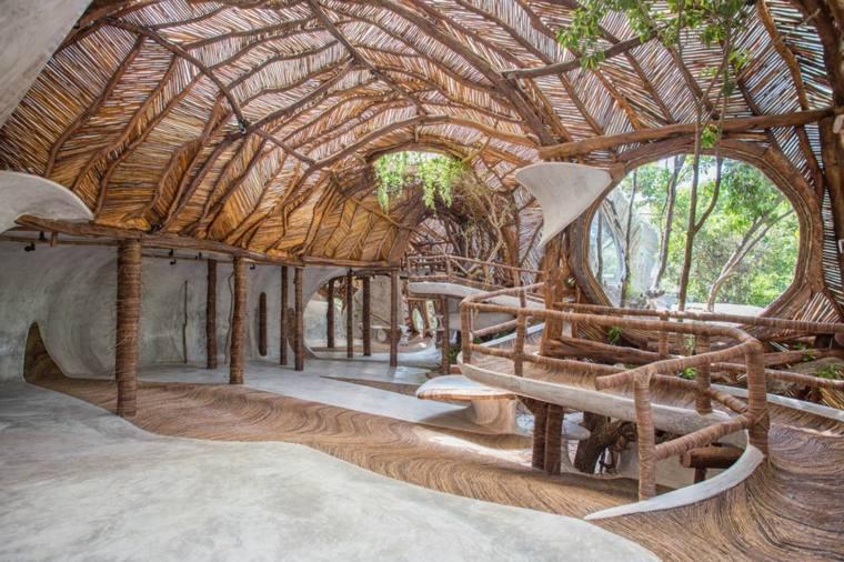 galeria-del-arte-en Tulum