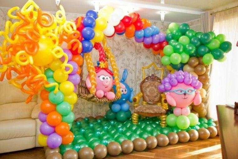 globos-en-colores-decoración