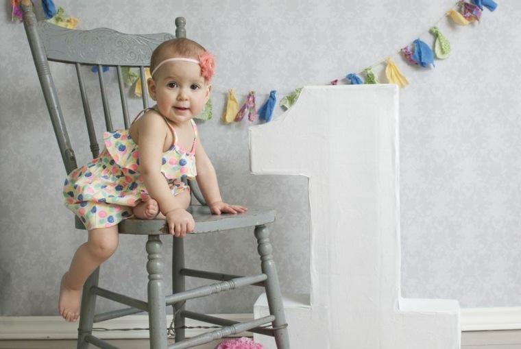 ideas para cumpleaños de-bebé