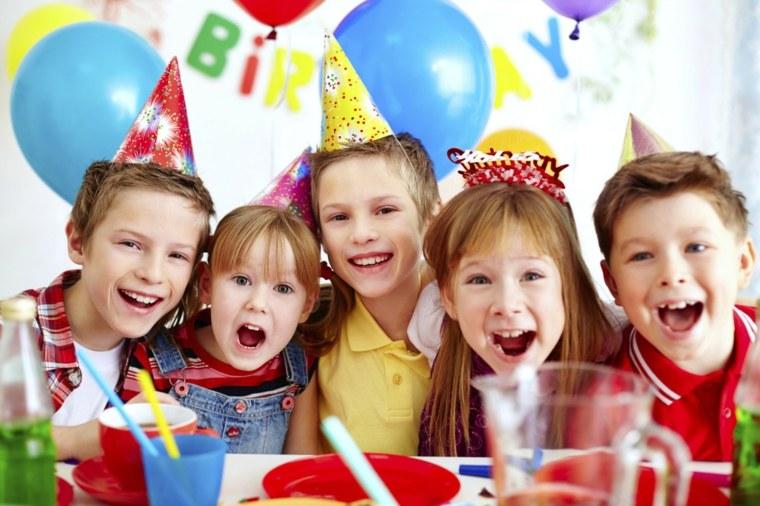 ideas para fiestas infantiles cumpleaños