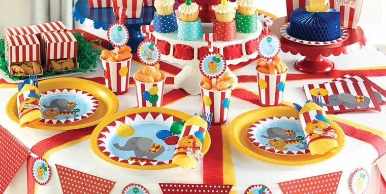 ideas para fiestas infantiles decoracion