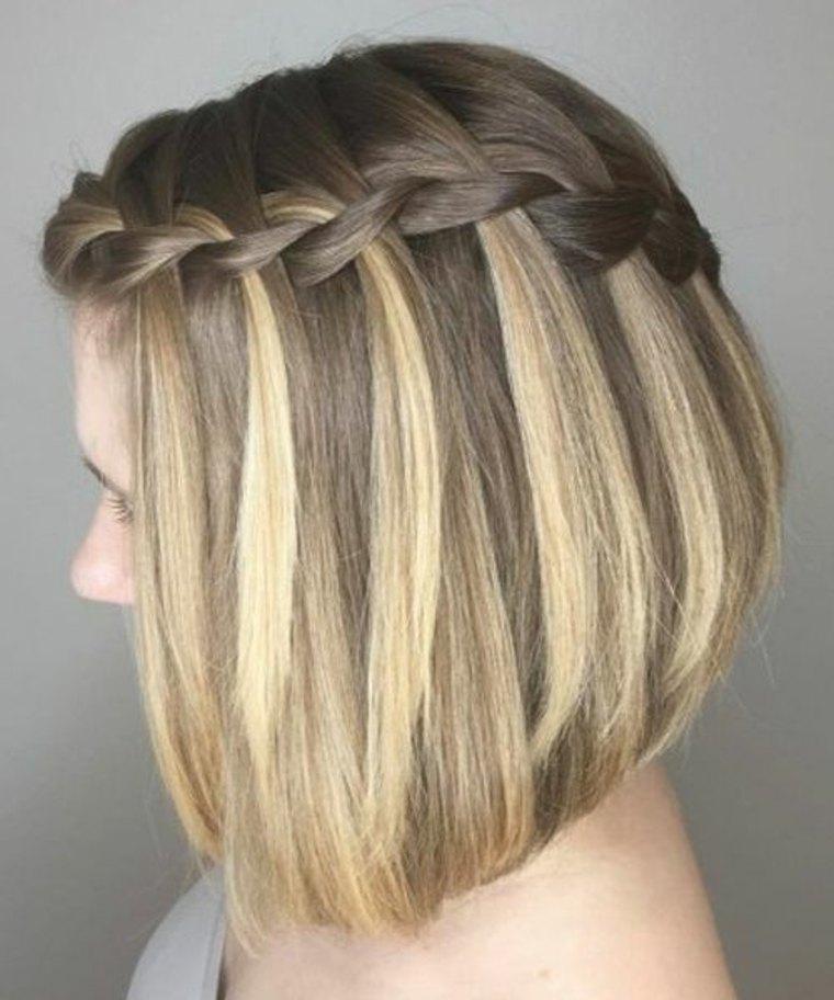 cortes de pelo para chicas jovenes