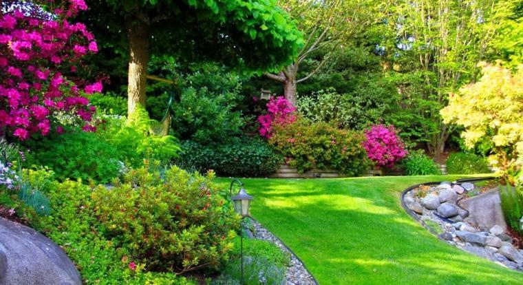 jardines pequenos-mantenimiento-plantas-vegetales