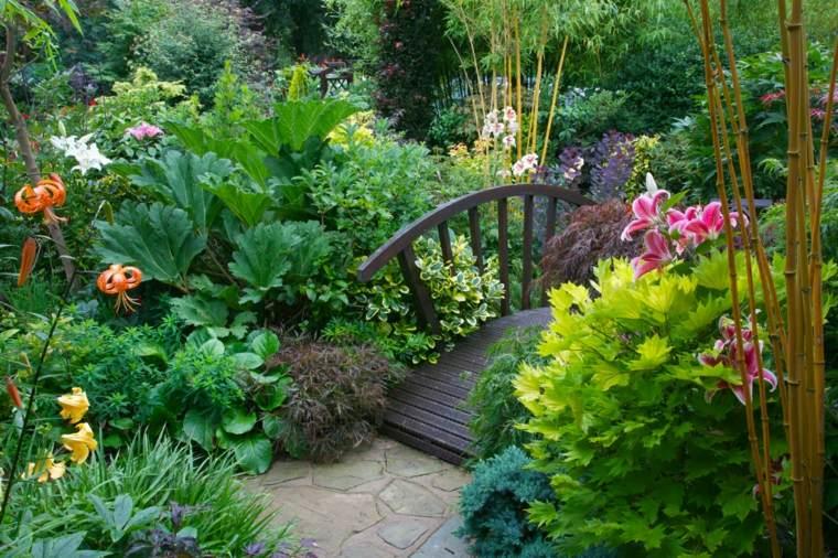 jardines pequenos-mantenimiento-riego