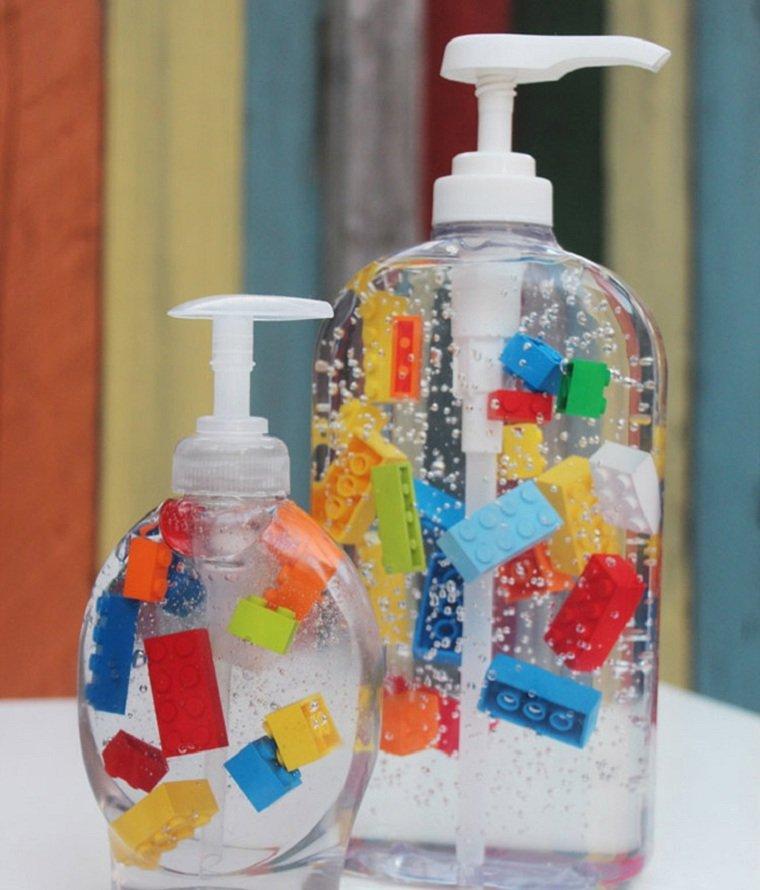 uguetes-de-lego-ideas-usos-jabon-divertido