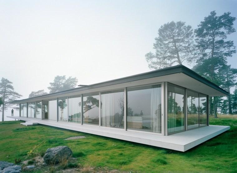la isla ideas estructura nivel suelo