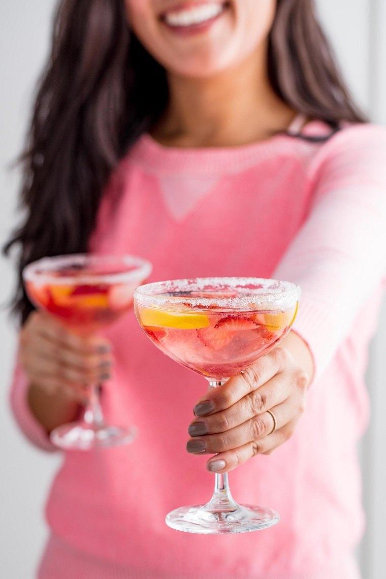 las mejores recetas de cócteles-vodka-prosecco-ideas