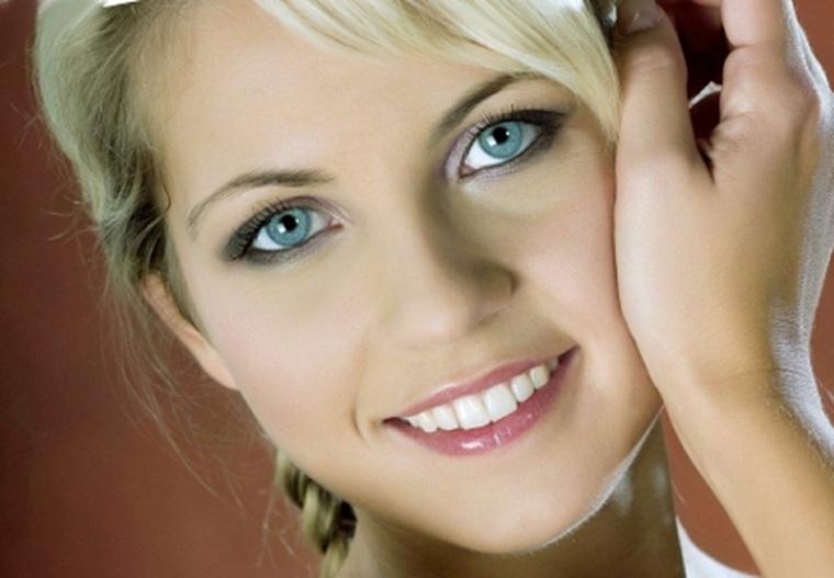 maquillaje de ojos natural-sombras-suaves