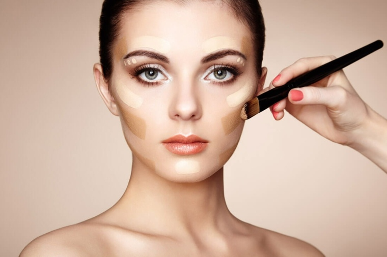maquillaje discreto de dia-simple-natural