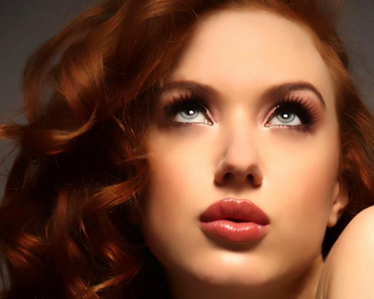 maquillaje discreto-moderno-lucir-verano