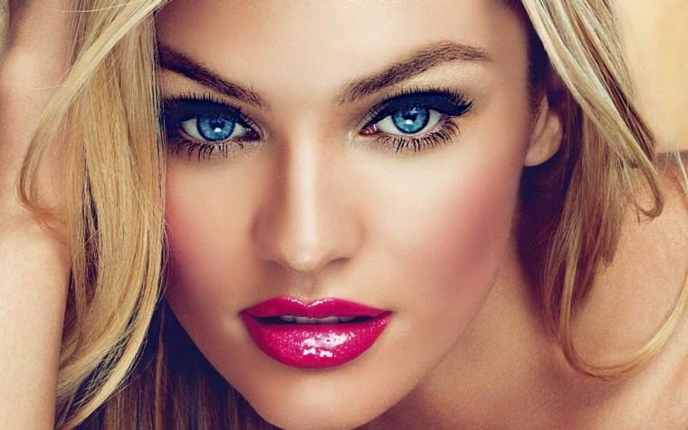 maquillaje natural-acento-labios-verano