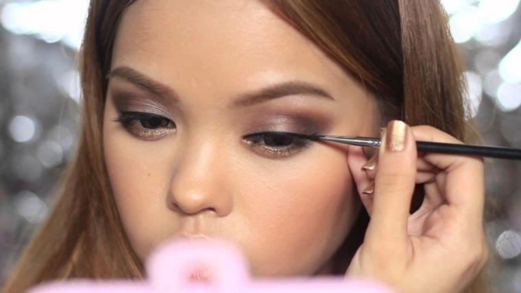 maquillaje natural de dia-discreto-verano