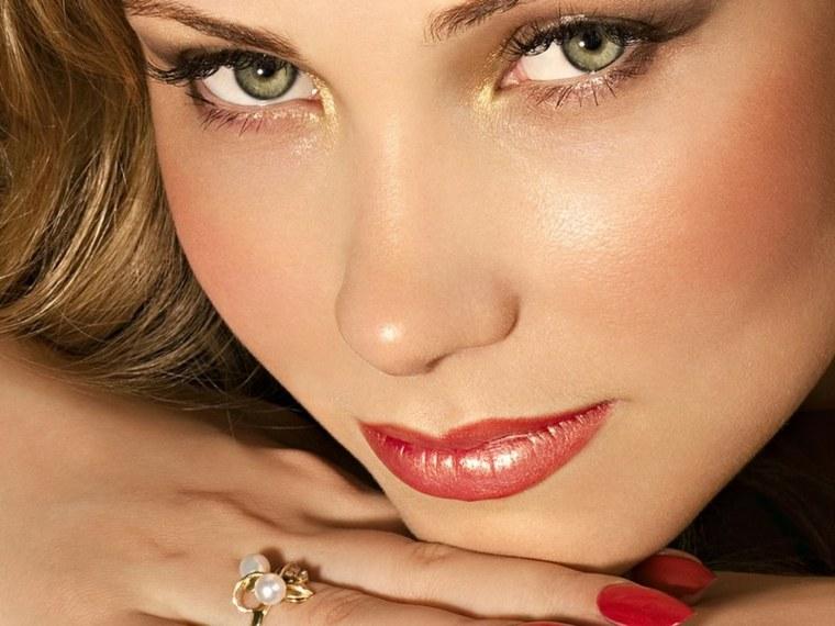 maquillaje natural de dia-elegante-moderno