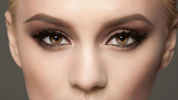 maquillaje natural de dia-moderno-discreto