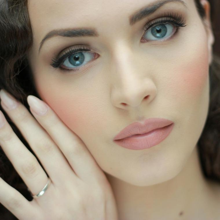 maquillaje natural de dia-moderno-elegante