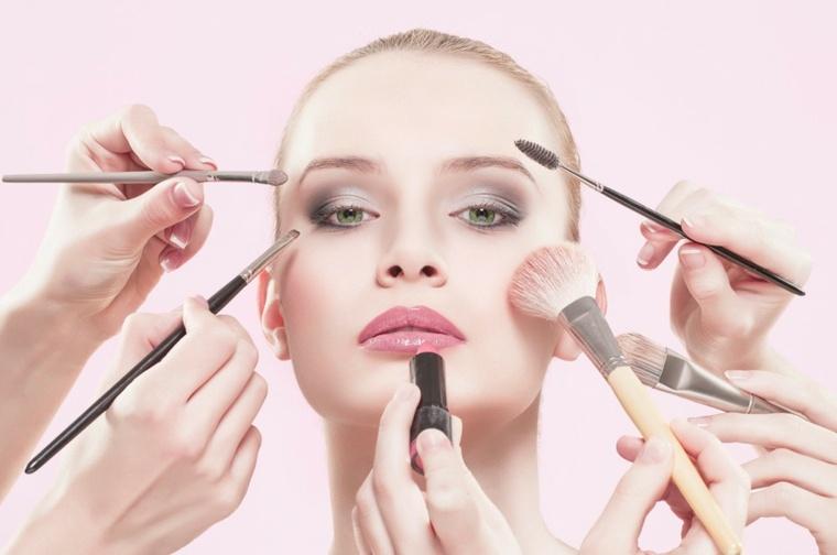 maquillaje natural de dia-moderno-verano