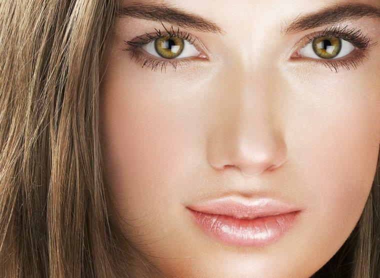 maquillaje natural de dia-simple-discreto