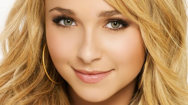 maquillaje natural de dia-tono-marron