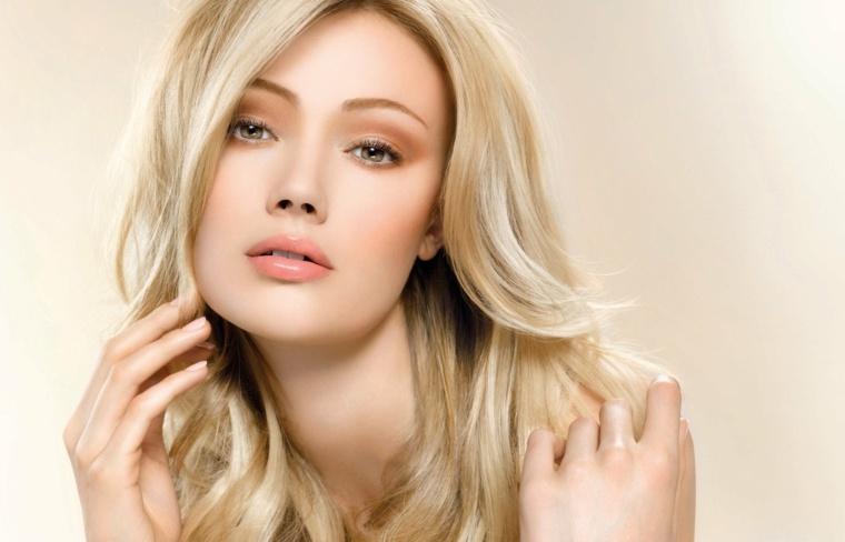 maquillaje natural de dia-tono-melocoton