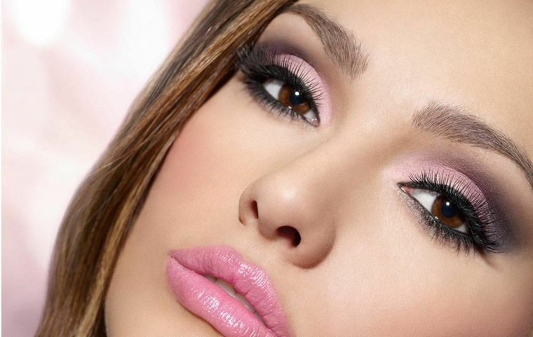 maquillaje natural paso a paso-simple-verano