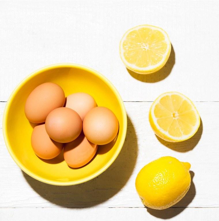 mascarilla-clara-huevo-piel-brillantes-ideas
