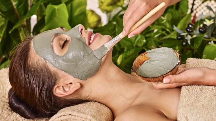 mascarillas para piel seca-caseras
